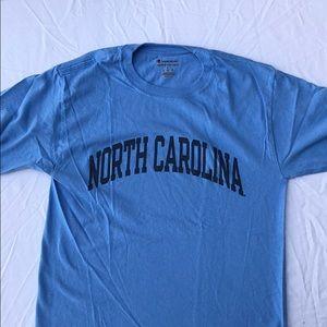 Carolina Shirt   Small   Carolina blue